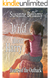 Wild About Harry (Hearts of the Outback Book 5)