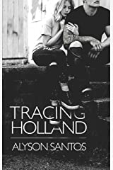 Tracing Holland (NSB Book 2) Kindle Edition