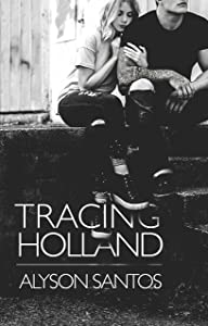 Tracing Holland (NSB Book 2)