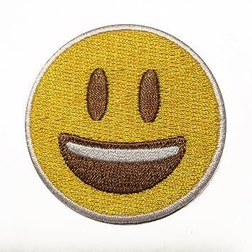 Bordado parche redondo - parches de velcro para mochilas, sombreros, chalecos de, y Gear: Amazon.es: Juguetes y juegos