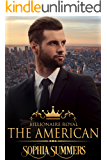 The American (Billionaire Royals Book 6)