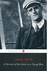 A Portrait of the Artist as a Young Man (Penguin Classics) Paperback