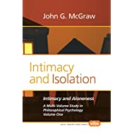 Intimacy and Isolation. (Value Inquiry Book Series 221)