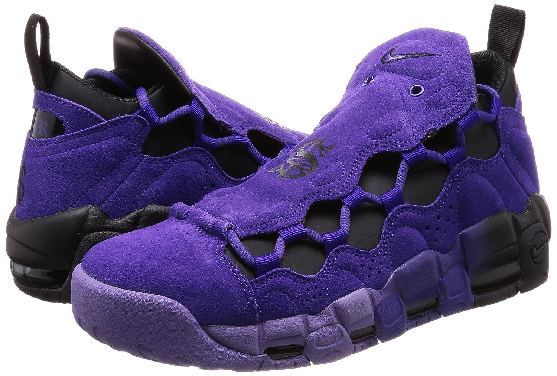 2d8fcd8f2 Amazon.com | Nike Men's Air More Money Basketball Shoe | Basketball
