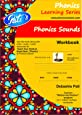 Phonics Sounds workbook