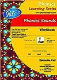 Phonics Sounds workbook