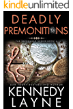 Deadly Premonitions (The Safeguard Series Book 6)