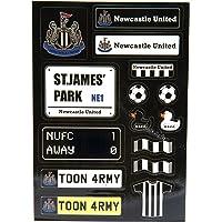 Newcastle United F.C. Sticker Set