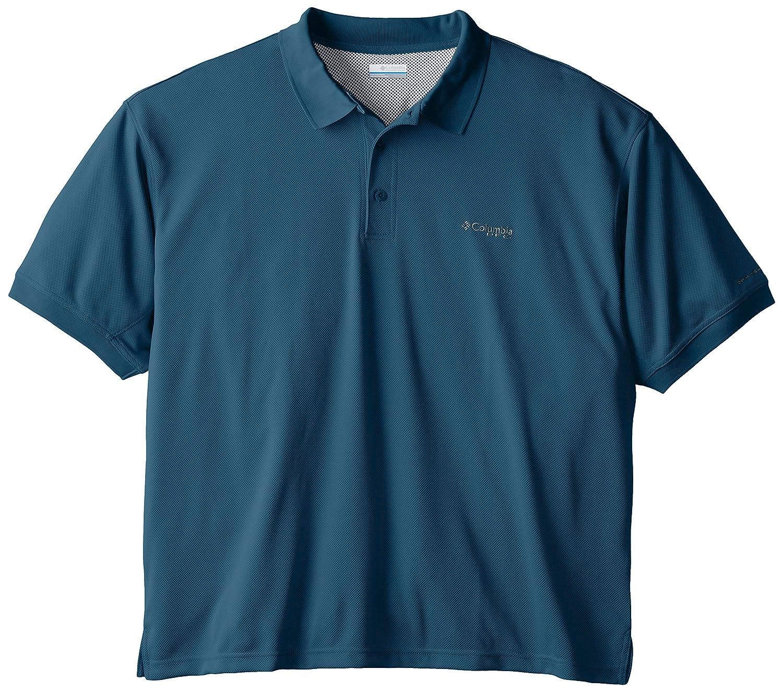 Columbia Sportswear Cast - Polo para Hombre, Hombre, Cast Polo ...