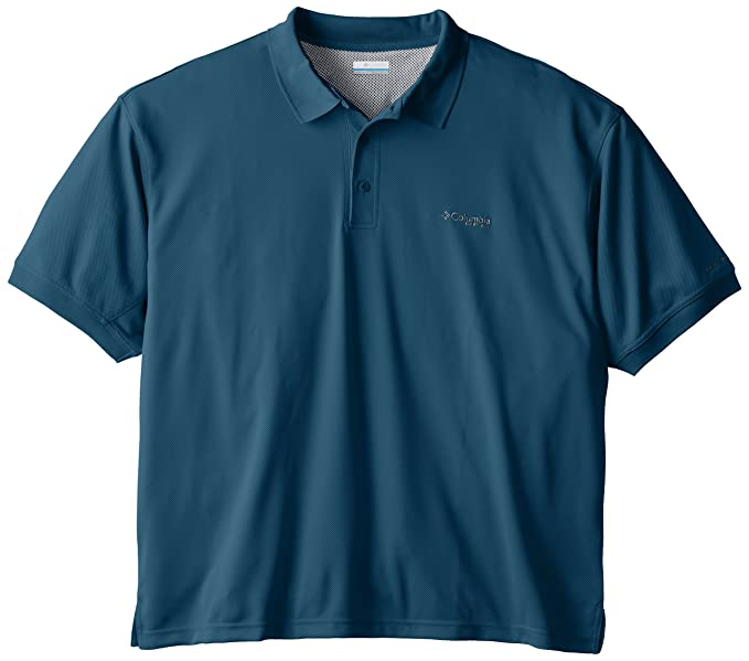 205393c9 Amazon.com: Columbia Sportswear Men's Perfect Cast Polo Shirt: Clothing
