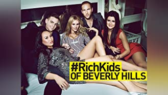 RichKids of Beverly Hills Season 1