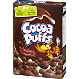 Cocoa Puffs Ultimate Chocolately Cereal, 335 Gram