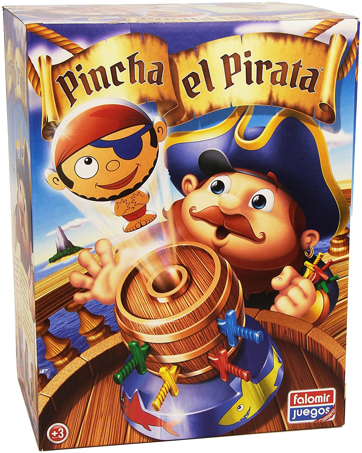 Pincha el Pirata https://amzn.to/2zKSyBp