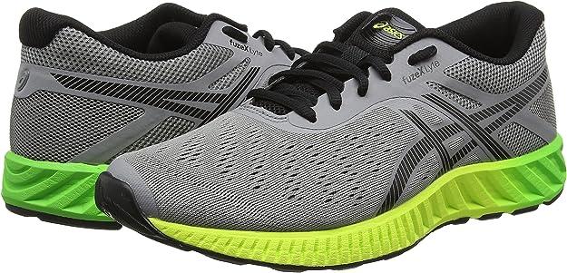 ASICS Fuzex Lyte, Zapatillas de Running para Hombre: Asics: Amazon ...