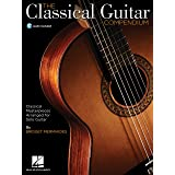 The Classical Guitar Compendium: Classical Masterpieces Arranged for Solo Guitar (GUITARE)