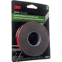 3M 03614 Scotch-Mount 1/2 x 15' Molding Tape