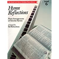 Hymn Reflections / Level 6