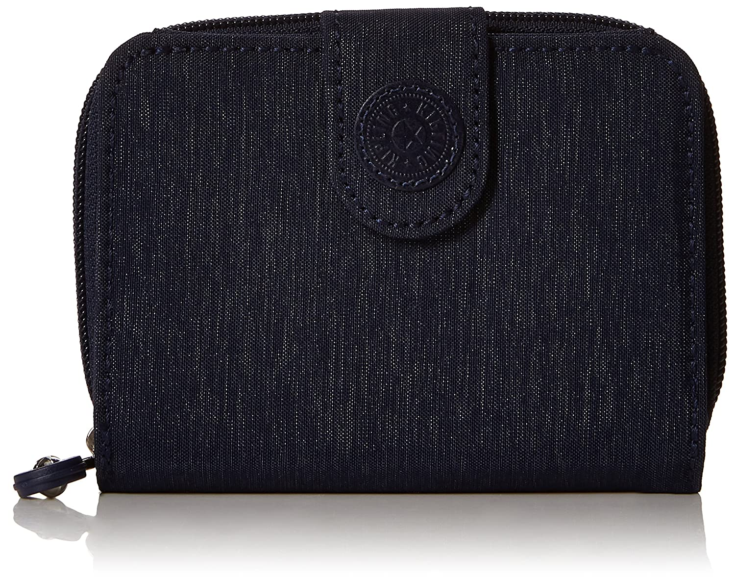 Kipling New Money, Billetera para Mujer, 9.5x12.5x3 cm