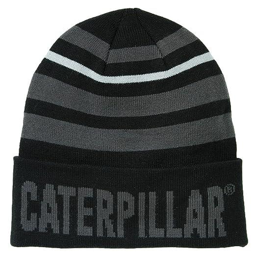 7643df07b5c8 Caterpillar Men s Tumbler Knit Cap