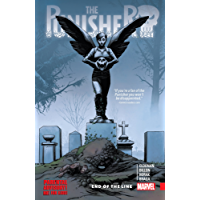 The Punisher Vol. 2: End Of The Line (The Punisher (2016-))