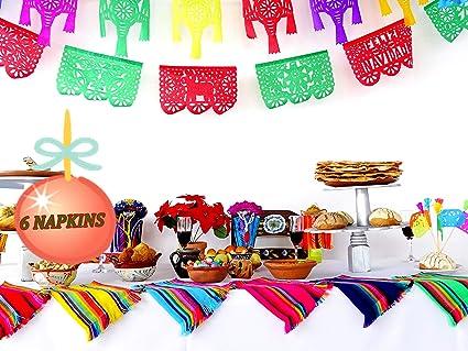 20 PARTY WEB Coco Napkins