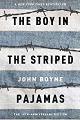 The Boy in the Striped Pajamas Kindle Edition