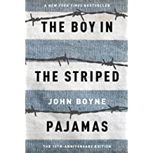 The Boy in the Striped Pajamas Dec 18, 2008