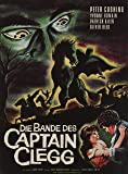 Die Bande des Captain Clegg - Hammer Edition 14 [Blu-ray] [Limited Edition]