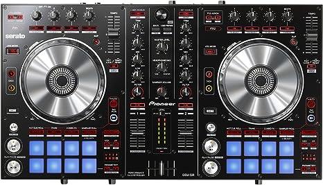 Pioneer - DDJ-SR Control DJ Serato: Amazon.es: Instrumentos musicales