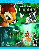 Bambi 1 & 2 [Edizione: Regno Unito]