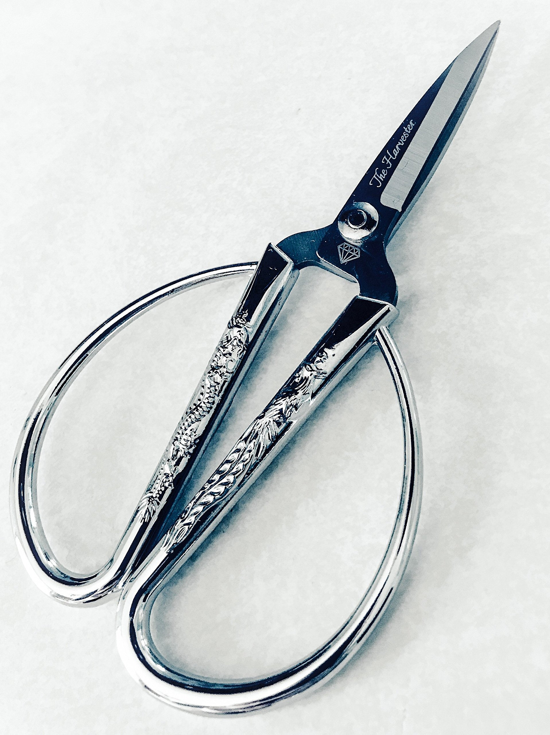 The Harvester » 5-inch Cannabis Trimming Scissors