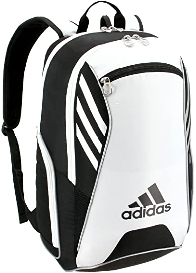 e6f8f4ea45 Amazon.com  adidas Tour Tennis Racquet Backpack