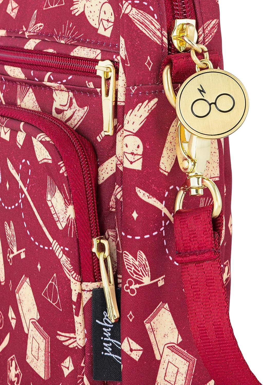 jujube Mini Helix Bolsa-Harry Potter Hogwarts Essentials Unisex ni/ños