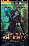 Lords of War: Tower of Ancients: (Book 1 - A Dark Fantasy Harem novel)