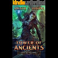 Lords of War: Tower of Ancients: (Book 1 - A Dark Fantasy Vampire novel)