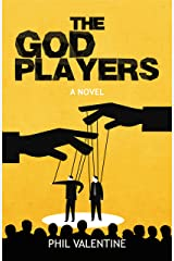 The God Players: A Legal Thriller Kindle Edition