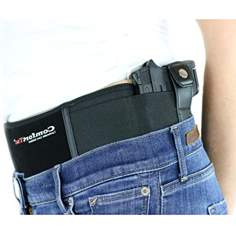 Holsters Ultimate Belly Band Holster Gun Holsters Concealed