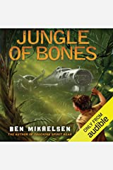 Jungle of Bones Audible Audiobook