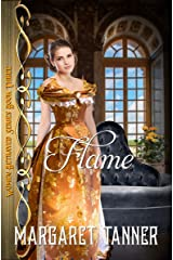 Flame: Saloon Girls (Women Betrayed Series Book 3) Kindle Edition