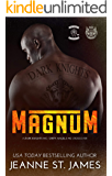 Magnum: A Dark Knights MC/Dirty Angels MC Crossover