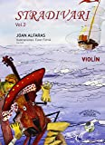 Stradivari - Violín 2 (+ 1 CD)