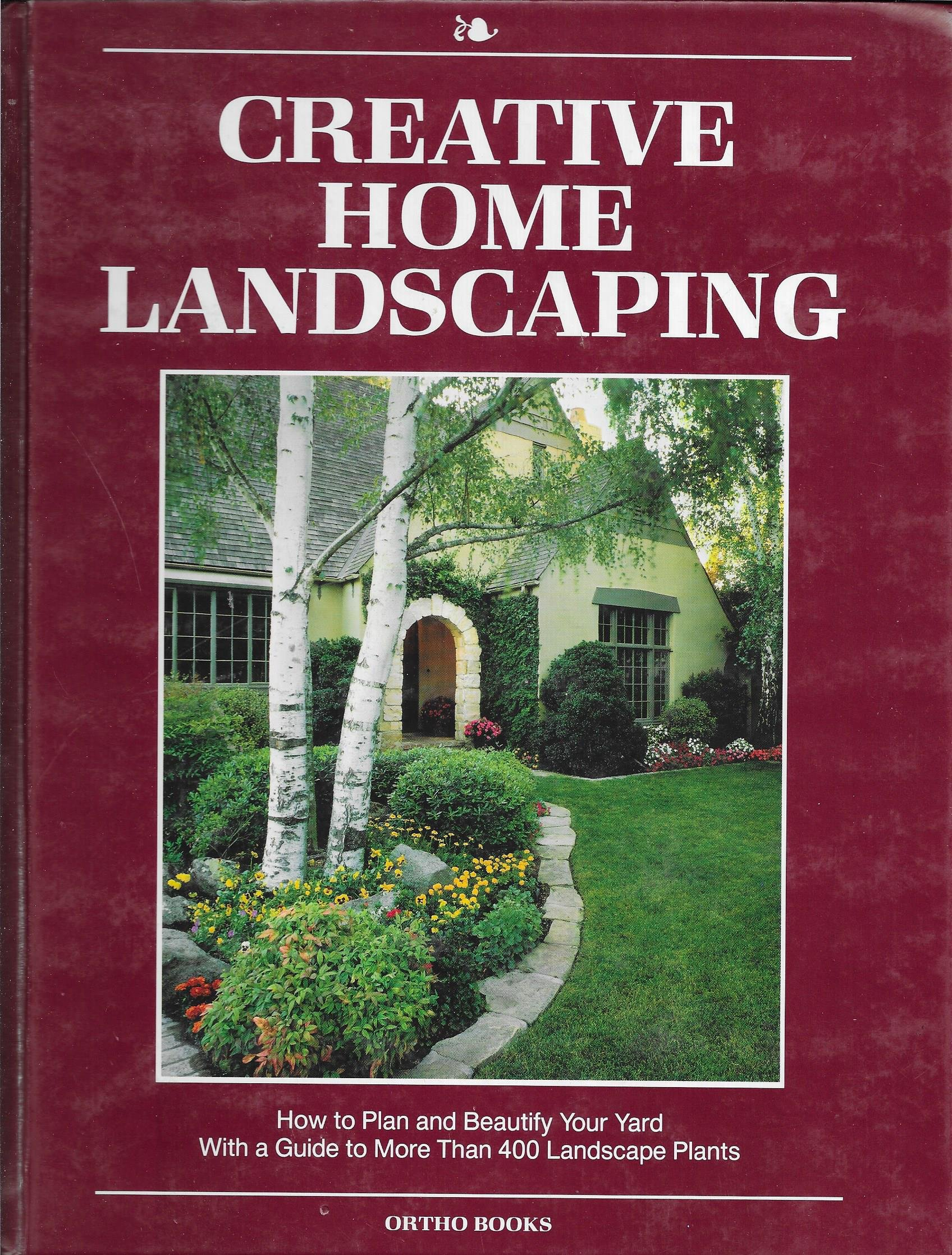 Creative Home Landscaping How To Plan And Beautify Your Yard With