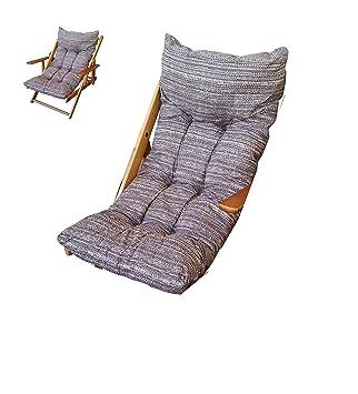 cojines cojín relleno de repuesto para sillón, Tumbona Relax ...