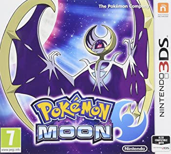 Pokémon Mond [3DS]