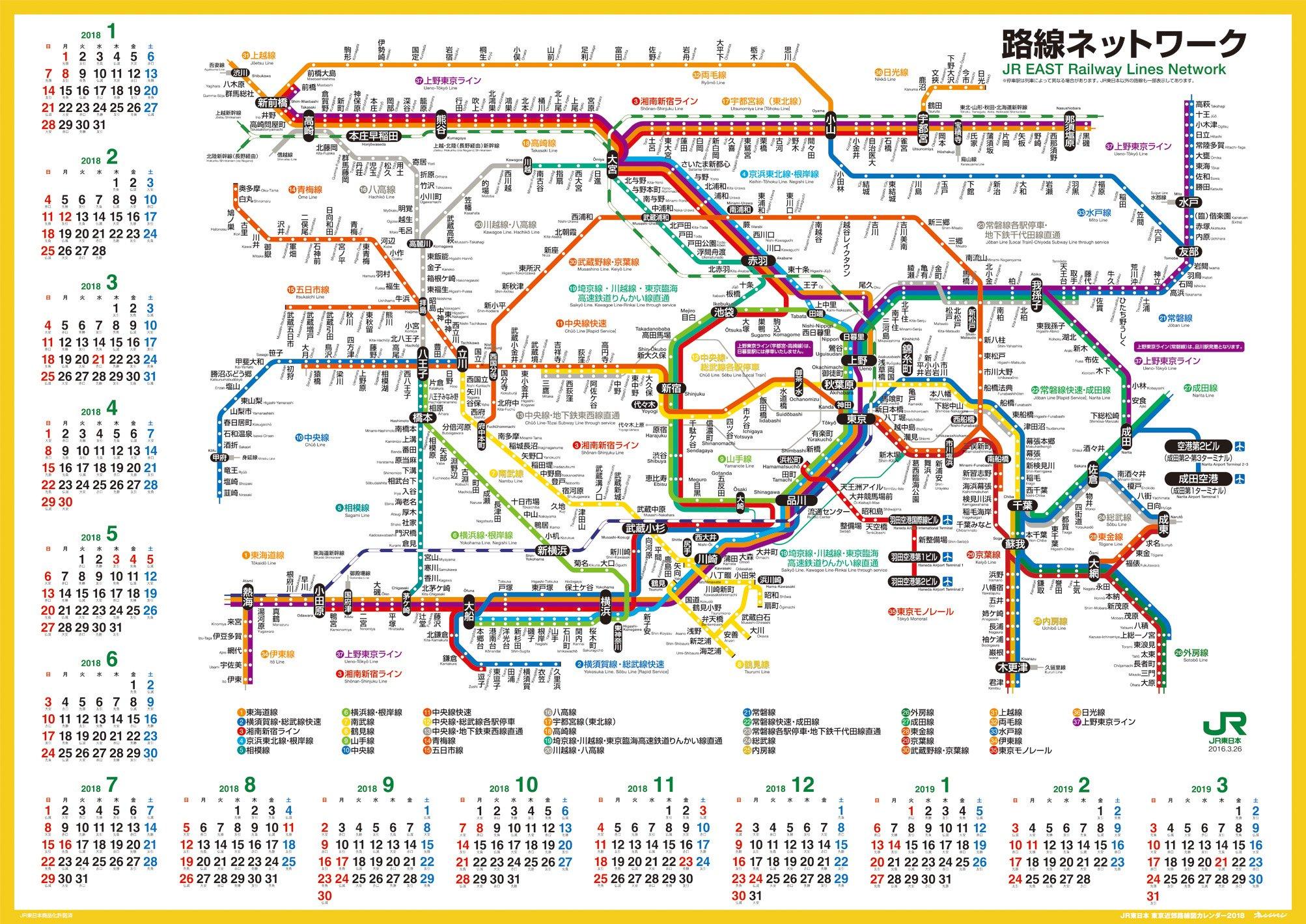 図 路線 東北 京浜 線