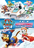 Paw Patrol: Icy Adventures