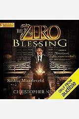 The Zero Blessing: The Zero Enigma, Book 1 Audible Audiobook