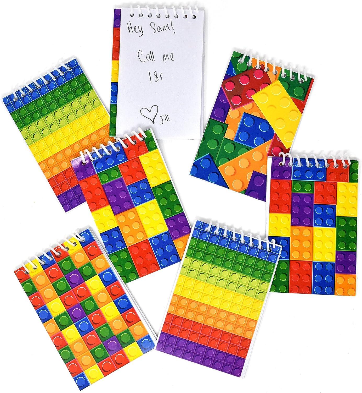 Details about  /Paquete De 3 Bolsas De 80 Bloques Grandes Para Niños Desarrollan Creatividad