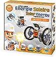 Buki Energie Solaire 14 en 1, 7503