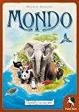 Pegasus Spiele 53100G Mondo - Erschaffe eine neue Welt